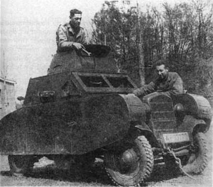 Ходовые макеты танков широко использовались на маневрах Рейхсвера и Вермахта в конце 20-х и начале 30-х годов