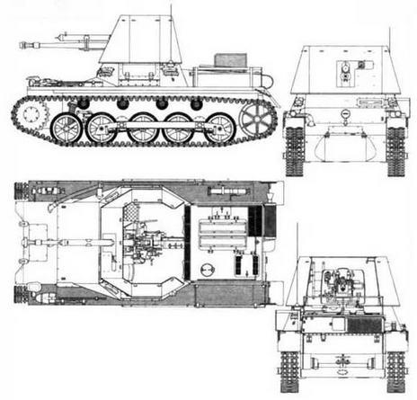 Panzerj?ger I