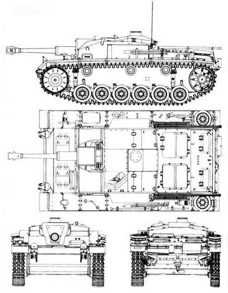 StuG IIIF