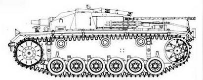 StuG IIIE