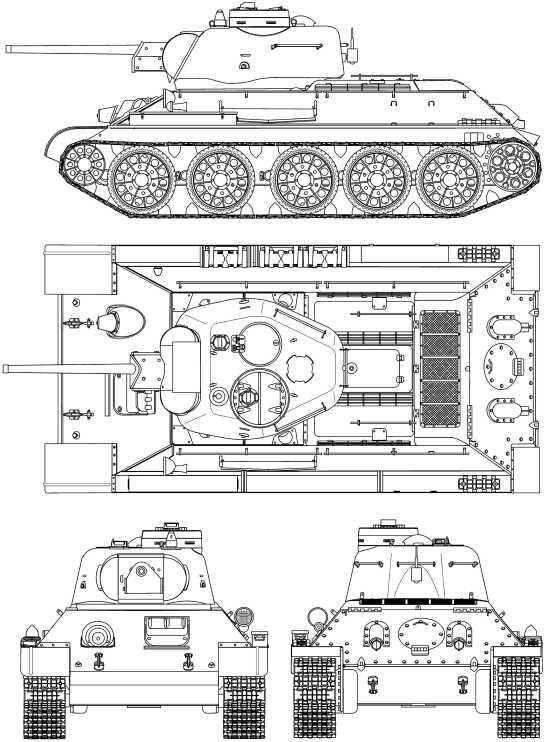 ТО-34.