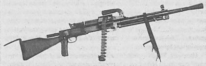 Ротный пулемет обр.1946г. (РП-46)