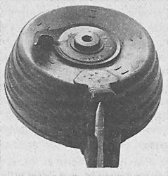 Ручной пулемет Калашникова (РПК и РПКС)