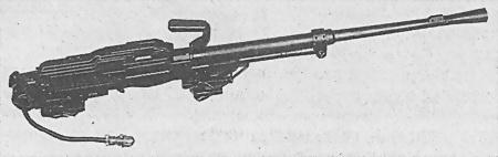 Пулеметы Калашникова танковые ПКТ и ПКТМ