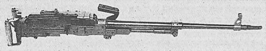 Пулеметы Калашникова бронетранспортерные ПКБ и ПКМБ