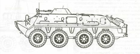 БТР-60ПБ