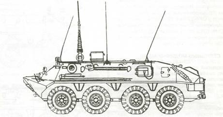 БТР-60ПУ-12