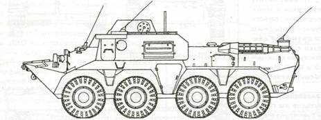 БТР-80КШ