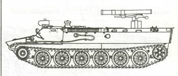 9П149 «Штурм-С»