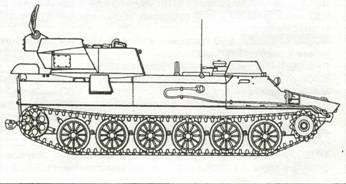 ТТ-ЛБ/СНАР-10