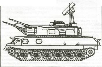 ЗСУ-2Э-4В