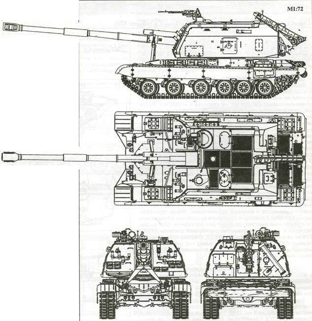2С19 «Мста-С»