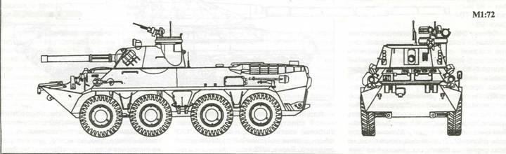 2С23 «Нона-СВК»