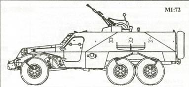 БТР-152А