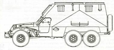 БТР-152С