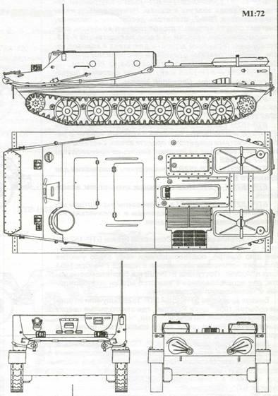 БТР-50ПК