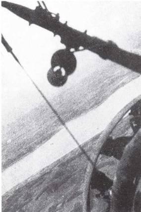 1 ноября 1942 — до конца войны