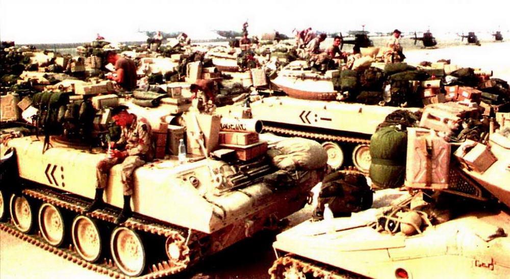 Так и не сделав ни одного выстрела по противнику, танки и их экипажи