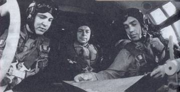 Экипаж боевой машины