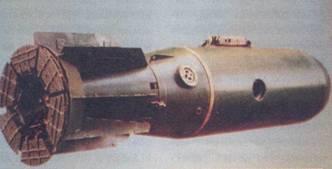 Авиационная донная мина МДМ-6