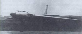 Самолет ТУ-16ПЛ авиации СФ