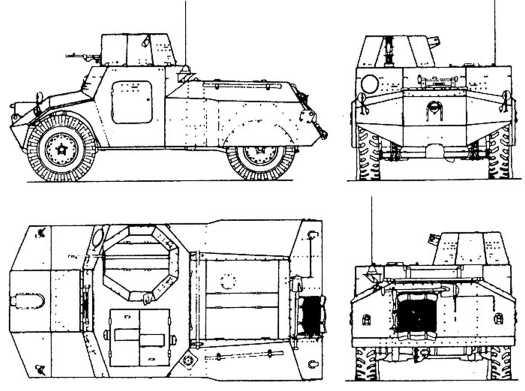 Morris Mk I