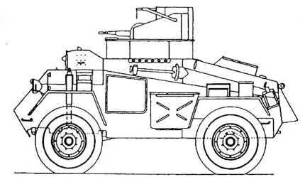 Humber Mk IAA