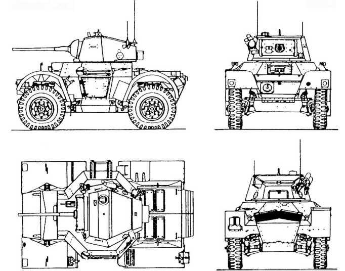 Daimler Mk I
