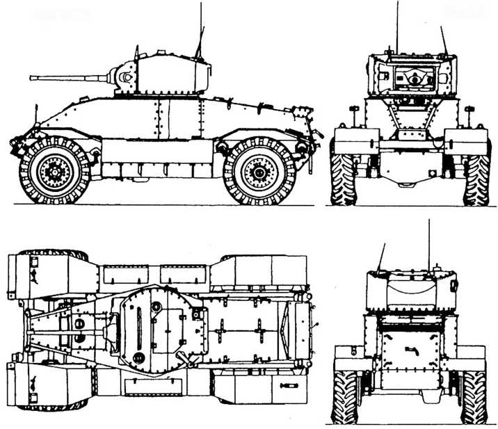 АЕС Mk I