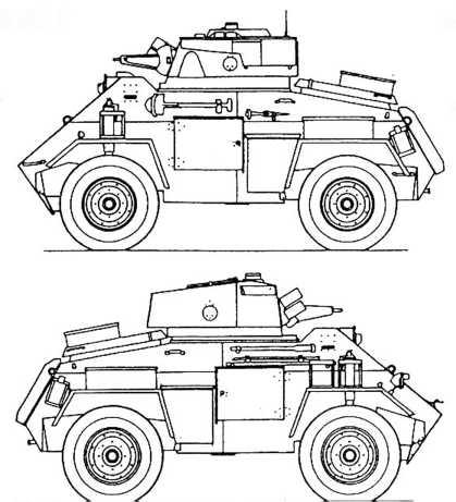 Fox Mk I