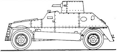 Marmon-Herrington Mk I
