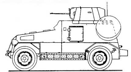 Marmon-Herrington Mk III