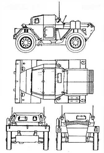 Daimler Mk II