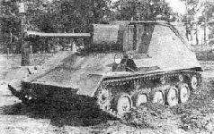 7.3. СУ-76. Работа над ошибками