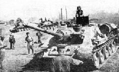 От СУ-85 к СУ-100