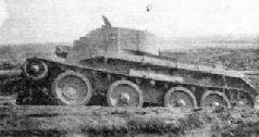 Немецкий танк буксирует подбитый КВ-1. Лето 1941 г.