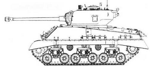 M4A3(76)W HVSS