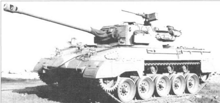 САУ М18. В конструкции применено специально разработанное оригинальное шасси на основе индивидуальной подвески