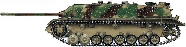 Panzer IV/70(V). 1-я танковая дивизия СС «Лейбштандарт СС Адольф Гитлер», Арденны, декабрь 1944 года