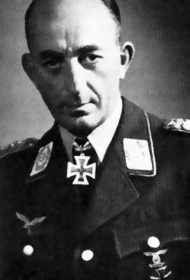 Начальник Административного управления генерал Рудольф Богач