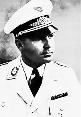 Генрих Ашенбреннер