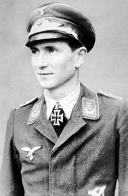 Вильгельм Бальтазар