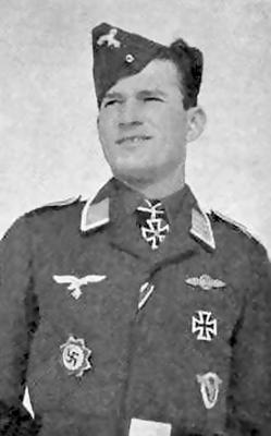 Генрих Бартельс