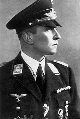 Герхард Бассенге