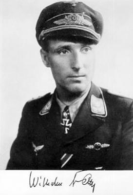 Вильгельм Батц