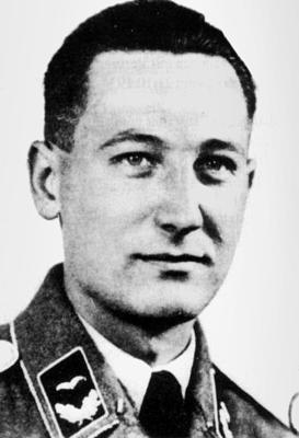 Адольф Баум