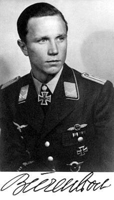 Франц Йозеф Бееренброк