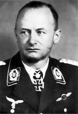 Эрнст Борман