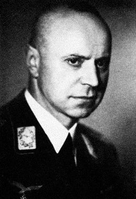 Бернгард Вабер