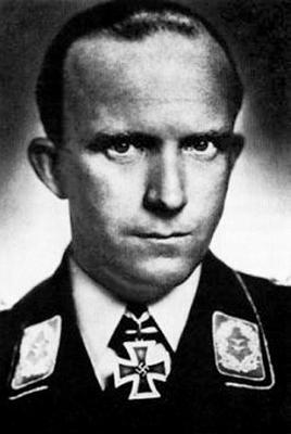 Густав Вильке